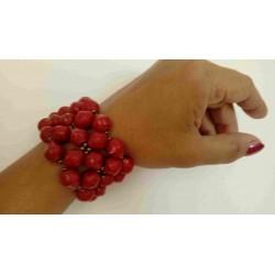 Bracelets wide